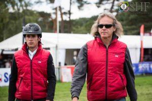 Alain et Mathieu Bourdon