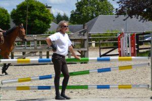 Coaching Alain Bourdon